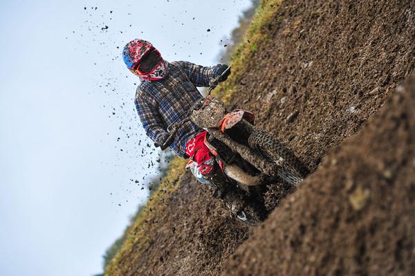 Jack's Racing MX Pt 4 10-21-18