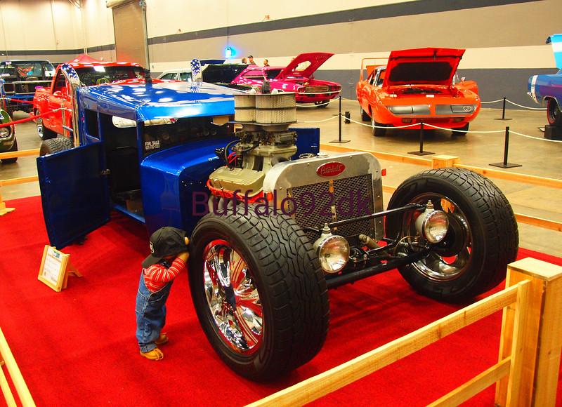 Jackson Auto Show January 5-6, 2014