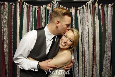 Jackson Engler Wedding 1.7.17