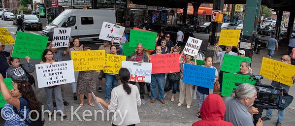 anti-MCI Rally 9/8/18