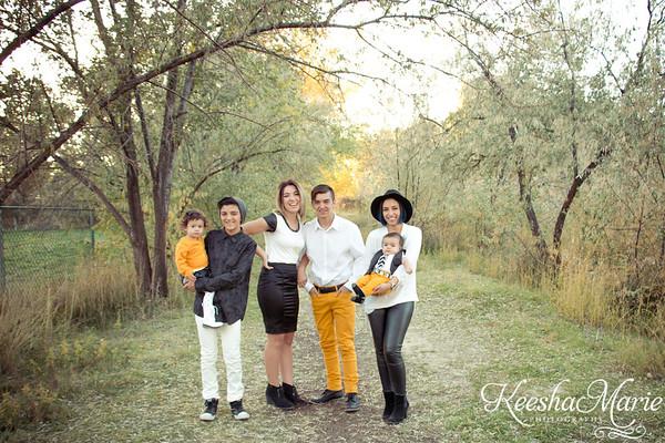 Jackson Kunz Family