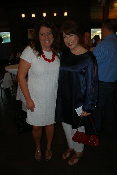 Karen Boston and Kelly Zega (1)