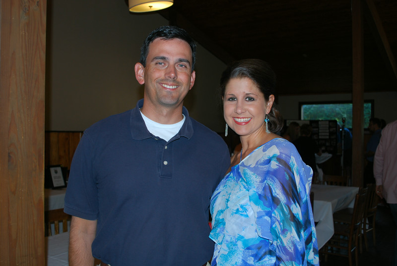 James and Angie Graves