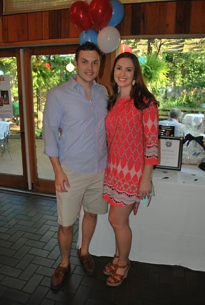 Daniel and Megan Kelsey (1)