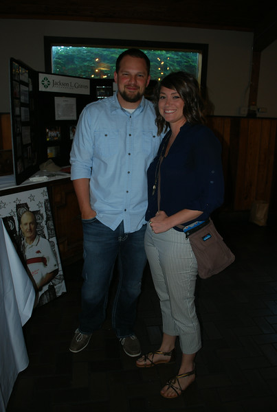 Grant and Lindsey Belyea