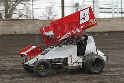 Jackson Speedway
