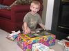 May 2, 2008 - Jack's 3rd birthday
