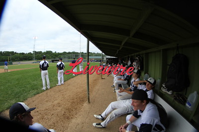 Baseball Section 3AA 2016