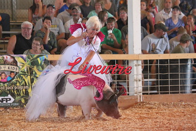 Celebrity Hog Show 2016