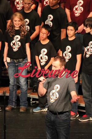 Choir Concert 5-13-16