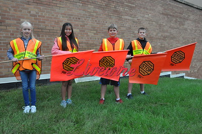 Crossing Guards 2018