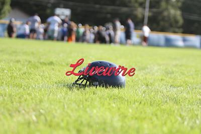 Football practice 2015