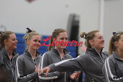 GYM Sections 2-18-17