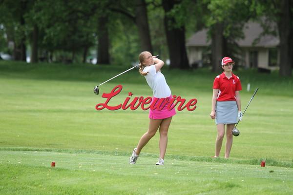Golf Section Tournament 5-25-16