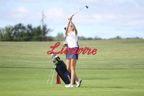 Golf - State 2016