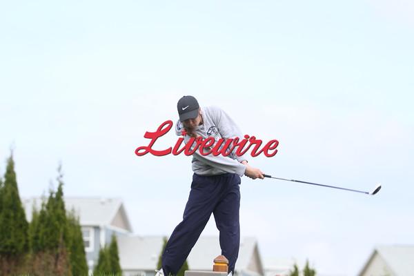 Golf vs MCW 5-10-16