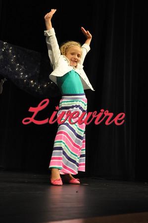 4-H Fashion Revue 0008