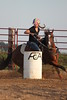Barrel Racing_8967
