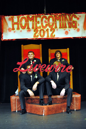 Homecoming 508
