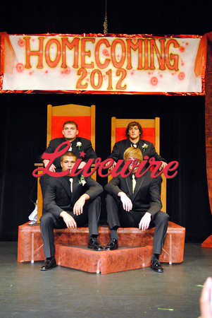 Homecoming 499