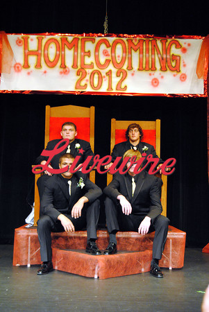 Homecoming 497
