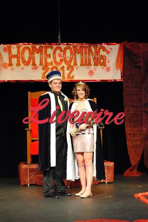 Homecoming 457