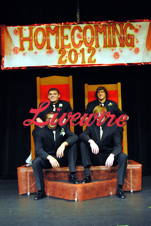 Homecoming 505