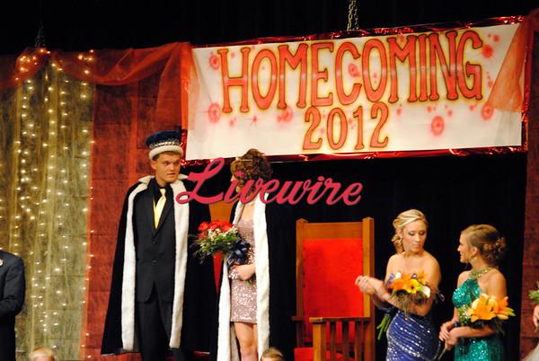Homecoming 424