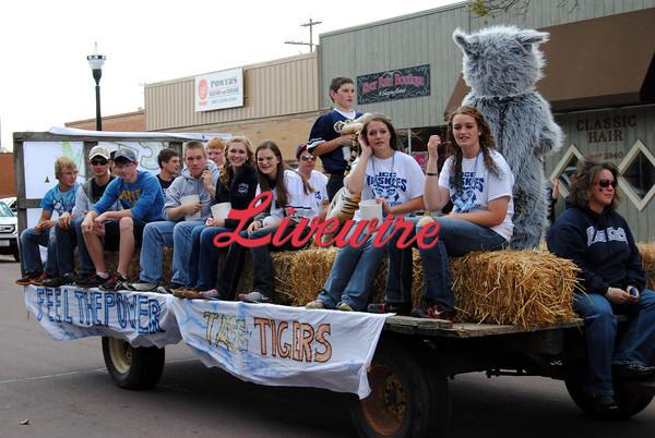 Homecoming Parade-RB 113