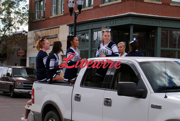 Homecoming Parade-RB 327