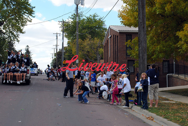 Homecoming Parade-RB 399