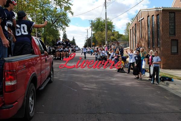 Homecoming Parade-RB 405