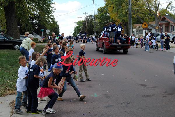 Homecoming Parade-RB 431