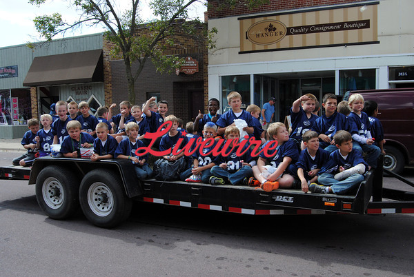 Homecoming Parade-RB 256