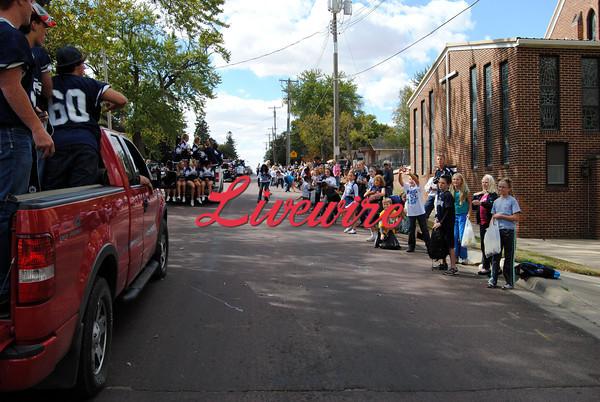 Homecoming Parade-RB 406