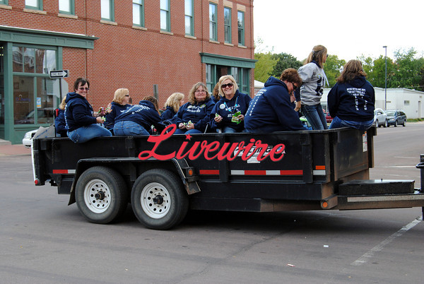 Homecoming Parade-RB 313