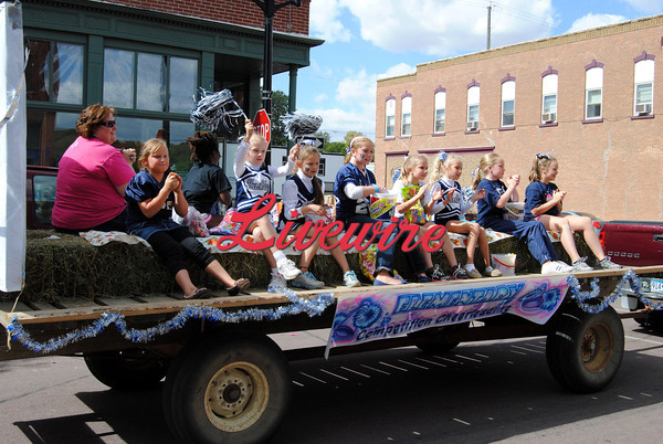 Homecoming Parade-RB 223