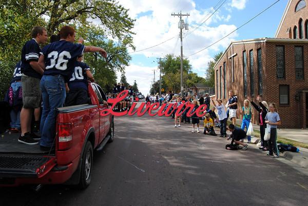 Homecoming Parade-RB 408