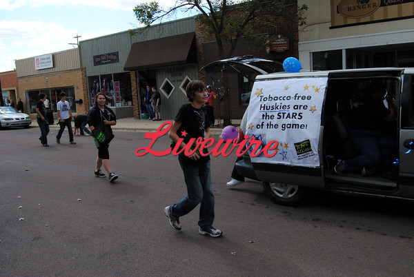 Homecoming Parade-RB 122