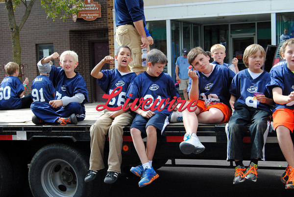 Homecoming Parade-RB 278