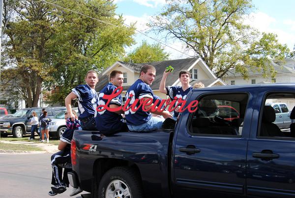 Homecoming Parade-RB 386