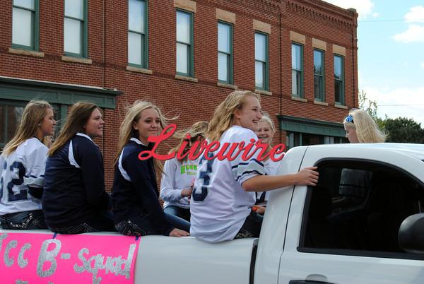 Homecoming Parade-RB 347