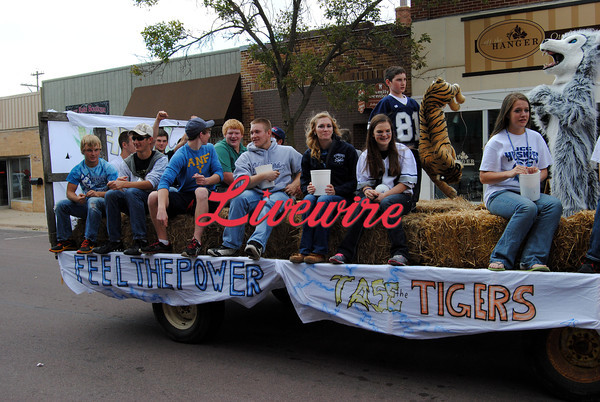 Homecoming Parade-RB 120
