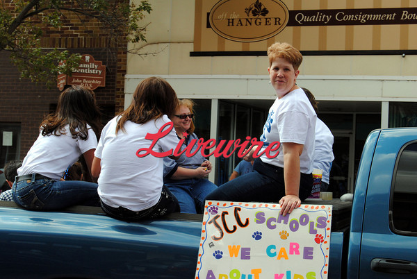 Homecoming Parade-RB 131