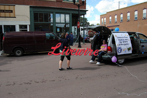 Homecoming Parade-RB 128