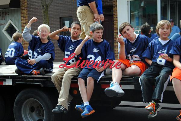 Homecoming Parade-RB 275