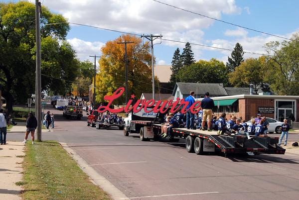 Homecoming Parade-RB 366
