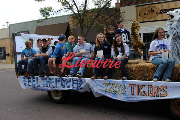 Homecoming Parade-RB 121