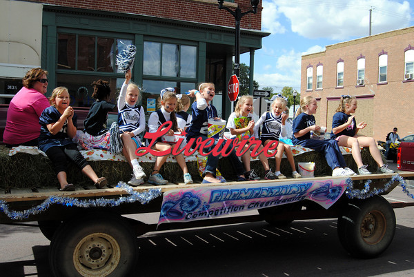 Homecoming Parade-RB 221