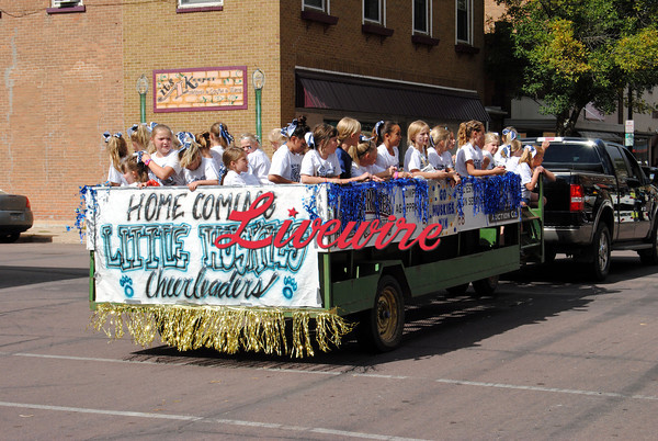 Homecoming Parade-RB 199